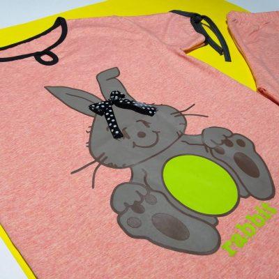 6 400x400 - تیشرت و شلوار خرگوش یقه اشکی