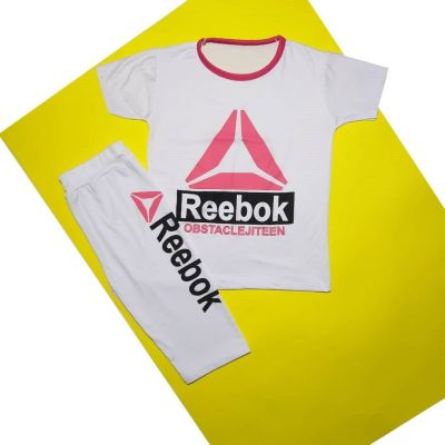 rebok1 400x400 - تیشرت و شلوارک ریبوک