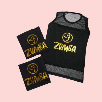 zvin 400x400 - تاپ توری زومبا