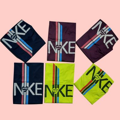 تاپ و شلوارک چاپ Nike