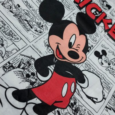 تونیک میکی و حروف 3 400x400 - تونیک میکی و حروف