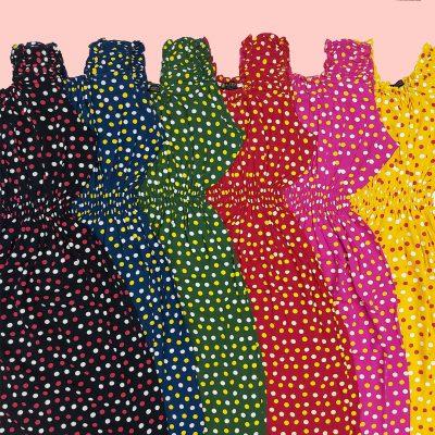sarafom1 2 400x400 - پیراهن عروسک توپ توپی چیندار