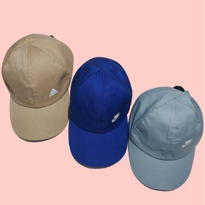 4 54 400x400 - کلاه کتان اسپرت